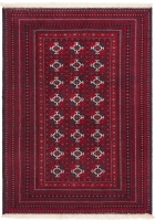 HAND KNOTTED BALOUCH 668 - 160X110