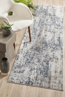 KENDRA 1731 GREY RUNNER