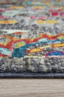 Hand Knotted Pure Wool Afghan - 329x242CM