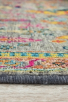Hand Knotted Pure Wool Afghan - 327x245CM