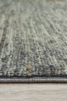 Hand Knotted Pure Wool Afghan - 279x196CM
