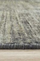 Hand Knotted Pure Wool Afghan - 285x194CM