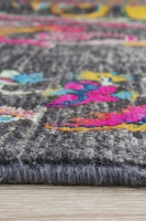 Hand Knotted Pure Wool Afghan - 321x243CM