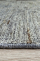 Hand Knotted Pure Wool Afghan - 236x160CM