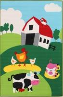 LITTLE CIRCUS BARN YARD FARM