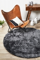OSLO CHARCOAL ROUND