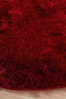 OSLO RED ROUND