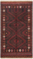 Hand Knotted Afghan Balouch