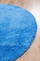SOHO BLUE ROUND