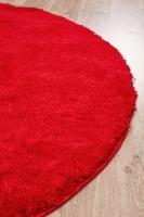 SOHO RED ROUND